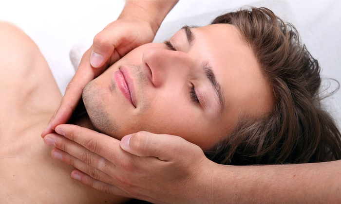 Waxing 4 Men - Downtown: $59 for a Men's Facial at Waxing 4 Men ($95 Value)