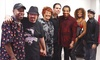The Family Stone – Up to 39% Off Funk Concert