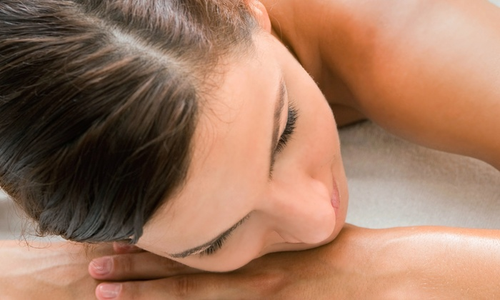 Total Tranquility Salon - Lake Park: One or Two 90-Minute Exfoliation Massages with Pumpkin Back Exfoliation at Total Tranquility Salon (Up to 55% Off)