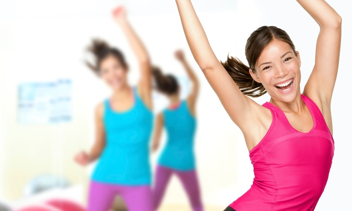 Brickhouse Cardio Club - Celina: One or Two Months of Unlimited Zumba and Yoga Classes at Brickhouse Cardio Club Celina (Up to 55% Off)