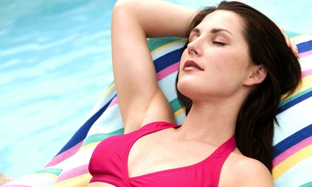 Six Laser Hair-Removal Treatments at Perfect Skin Laser Center (Up to 85% Off). Two Options Available.