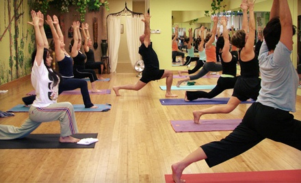 The Studio Yoga - The Studio Yoga in Plano