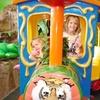 Indoor Safari Park - Plano - Plano: One Safari Play Pass ($9.99 Value)