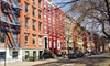 New 2 NY Tours - Think Coffee - East Village Tour meeting spot: Neighborhood Walking Tour for One, Two, or Four from New 2 NY Tours (Up to 54% Off)