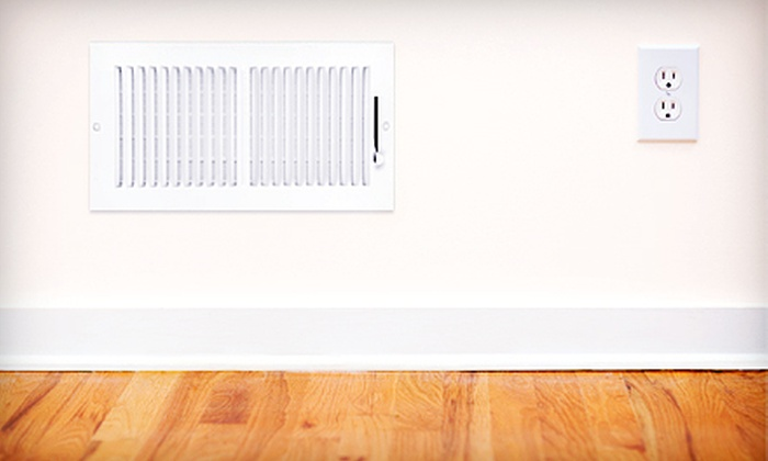 Apex Cleaning - Flatlands: Air-Duct or Dryer-Vent Cleaning from Apex Cleaning (Up to 68% Off). Three Options Available.