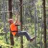 Up to Half Off Zipline Adventure in French Lick Area