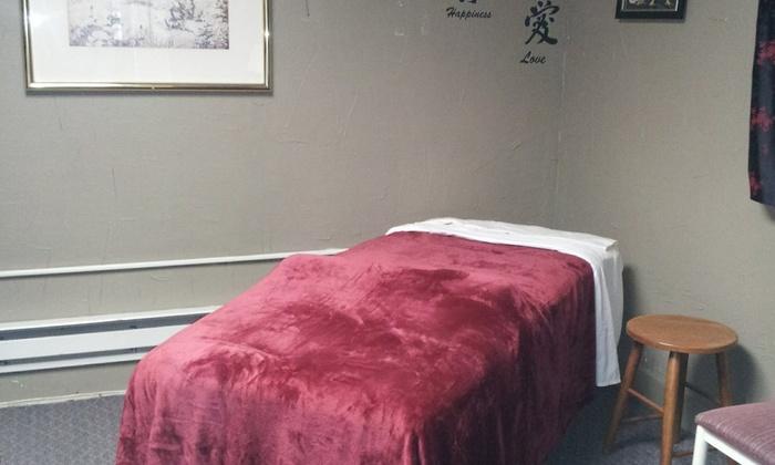 Lynn Zerbe Therapeutic Massage - Myerstown: 90-Minute Therapeutic Massage from Lynn Zerbe Therapeutic Massage (56% Off)