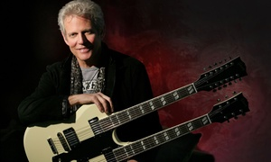 Don Felder At State Theatre On Saturday, March 21, At 8 P.m. (up To 66% Off)