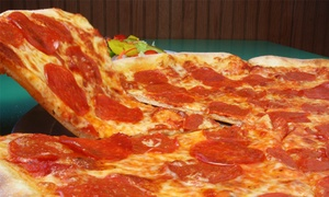 Natalies Italian Kitchen: $15 for $25 Worth of Italian Food at Natalie's Italian Kitchen