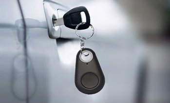 3-in-1 Bluetooth Keychain