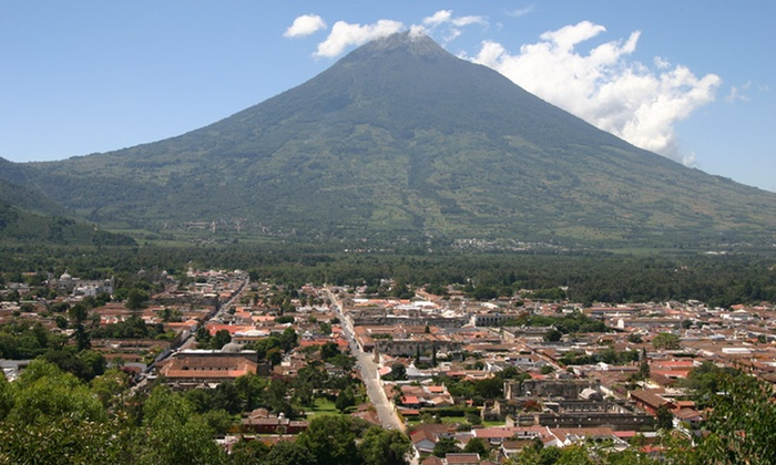 Day Vacation With Airfare Hotel From Beyond Boundaries Travel - Guatemala vacation