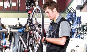 Crea Sport: Kompleksowy przegląd roweru z serwisem za 49,99 zł i więcej opcji w Crea Sport Serwis Rowerowy (do -54%)