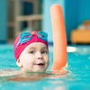 Up to 54% Off at Farber Swim School