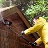 Up to 56% Off Pressure Washing