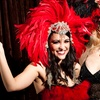 Up to 40% Off Uncle Floyd's Traveling Burlesque Show