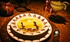 Santa Fe Cafe - Hilton Head Island: Southwestern Food at Santa Fe Cafe (Half Off). Two Options Available.