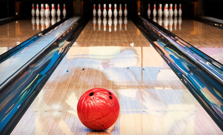 $25 for Three Hours of Bowling for Five with Popcorn and Pop at Windsor Bowling Lanes (an $85.53 Value)