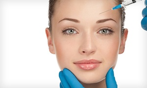 New Heights Med Spa: Up to 51% Off botox at New Heights Med Spa