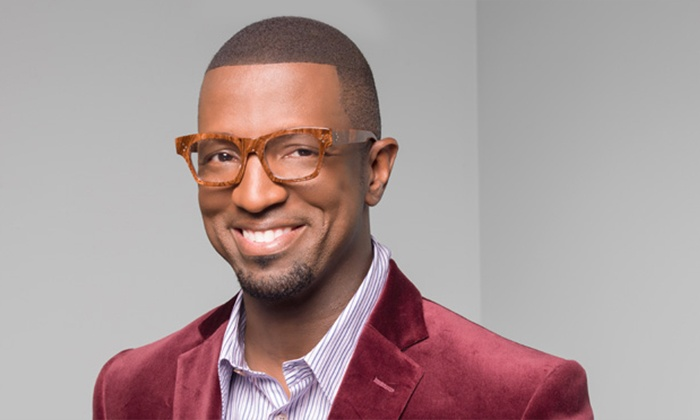 Rickey Smiley - Downtown: Rickey Smiley at Saenger Theatre on Saturday, December 7, at 7 p.m. (Up to $17.05 Off)