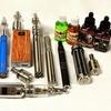 Up to 50% Off E-Cigarettes