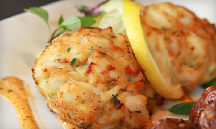 Coyne's Pier 28 - Park Club: $15 for $30 Worth of Food and Drinks at Coyne's Pier 28 in Sarasota