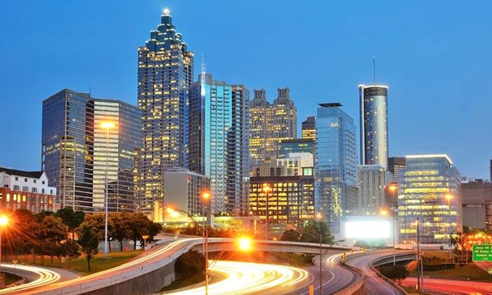 Fairfield Inn & Suites Atlanta - Charlotte: Stay for Two or Up toFourat Fairfield Inn & Suites Atlanta Vinings