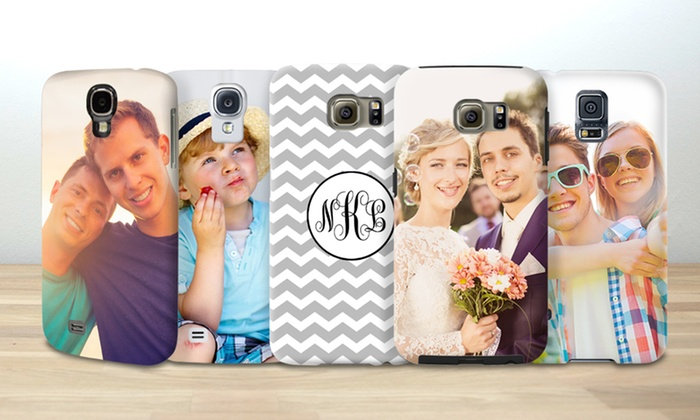Picture it on Canvas: Personalized Case-Mate Smartphone or iPad Case from Picture It On Canvas (Up to 77% Off). Four Options Available.