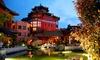Niemcy: Hotel 4* i Park Rozrywki