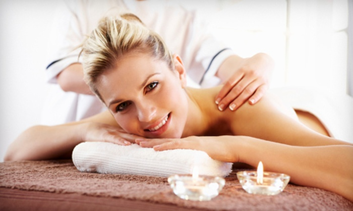 Damara Day Spa - Glenelm: $99 for Spa Package with a Full-Body Massage, Aromatherapy, and a Cocoon Wrap at Damara Day Spa ($210 Value)