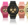 Geneva Boyfriend Watch for Men and Women
