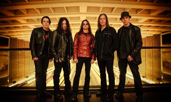 Queensrÿche - House of Blues Houston: Queensrÿche at House of Blues Houston on Thursday, May 21, at 8 p.m. (Up to 50%Off)
