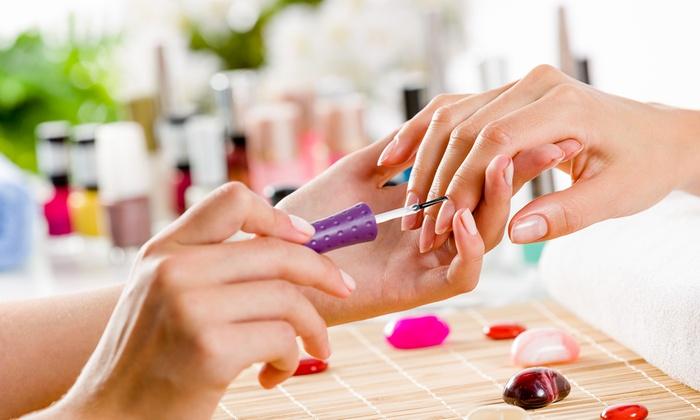 Kay Beauty - KAY BEAUTY: Corso di ricostruzione unghie e smalto semipermanente e french (sconto 93%)