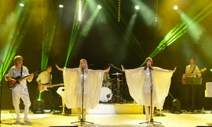 """ABBA Mania"": ABBA Mania on Friday, February 19, at 7:30 p.m."