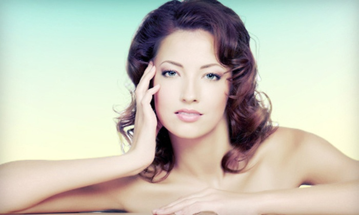 Antiaging Skincare And More - Multiple Locations: One or Three Galvanic Facials at Antiaging Skincare And More (76% Off)