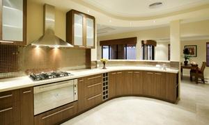 DS Meble: Projekt szafy (19,99 zł), kuchni lub łazienki (59,99 zł), aranżacji mieszkania (199,99 zł) i więcej opcji w DS Meble