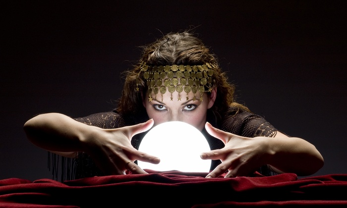 Psychic center - Tempe: $41 for $75 Worth of Services — Psychic center
