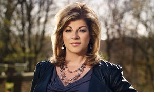 Kim Russo: One Ticket to Kim Russo - The Happy Medium at Carnegie Library Music Hall on April 9 at 8 p.m. (Up to 55% Off)