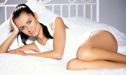 Waxing Services from Kristina at Results Skincare Studio (Up to 56% Off). Five Options Available.