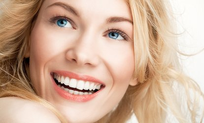 One, Two, or Three 20 Minute Teeth-Whitening Sessions at Cocoa Tanning Studio (Up to 54% Off)