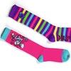 Girls' My Little Pony Knee Socks (2-Pack)
