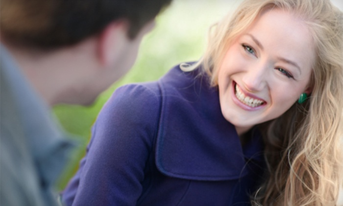 Itani Dental - Downtown: $229 for an In-Office Venus Teeth Whitening Treatment at Itani Dental ($785 Value)