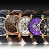 Louis Bolle Men's Watches