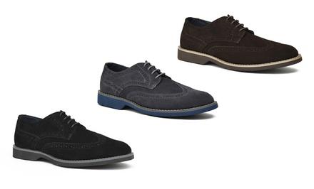 Joseph Abboud Robert Wingtip Shoes