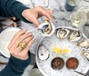 Up to 27% Off Seafood from Real Oyster Cult