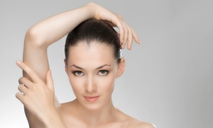 Yanox Laser and Massage Therapy Clinic: CC$199 for Unlimited Laser Hair Removal for One Year at Yanox Laser & Massage Therapy Clinic (CC$3,000 Value)