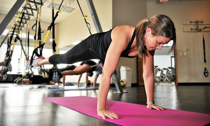 PAI Yoga & Fitness: $45 for 10 Yoga and Group Fitness Classes at PAI Yoga & Fitness in Dublin ($120 Value)