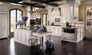 Direct Depot Kitchens Wholesalers: $199.99 for $700 Towards Custom Kitchen Cabinetry from Direct Depot Kitchens Wholesalers