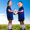 42% Off Kids' Soccer Program from Kiddie Soccer