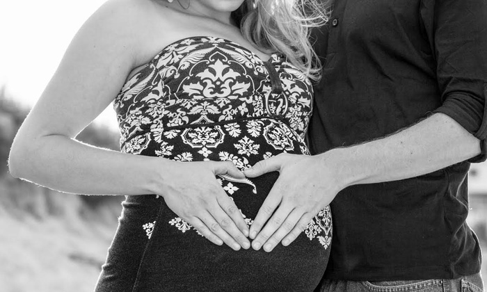 Daissy Torres Photography - Hampton Roads: Maternity or Newborn Photography Packages from Daissy Torres Photography (Up to 71% Off)