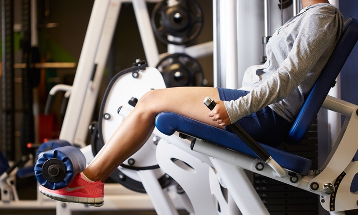 Bender's Fitness (Multiple Locations) - Multiple Locations: One Month of VIP Membership with Optional Personal-Training Sessions at Bender's Decatur Elite (Up to 58% Off)